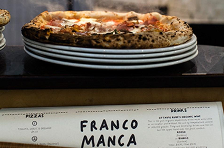 FRANCO MANCA, BRIXTON
