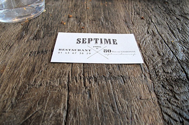 SEPTIME
