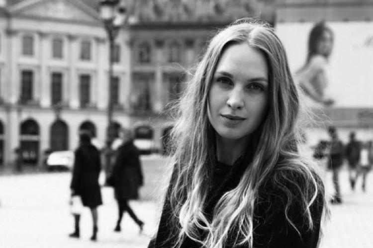 Lisa Bergstrand