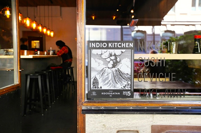 INDIO KITCHEN