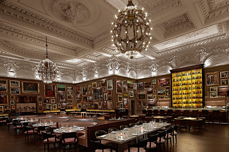 BERNERS TAVERN