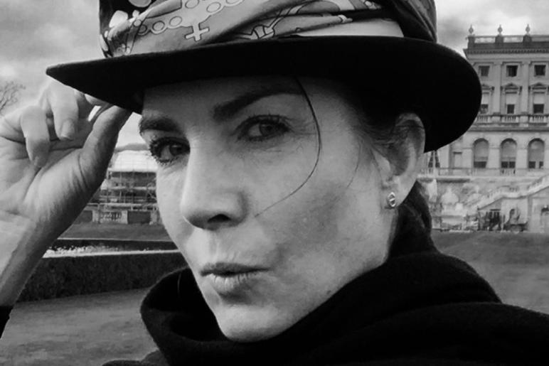 Annica Eklund