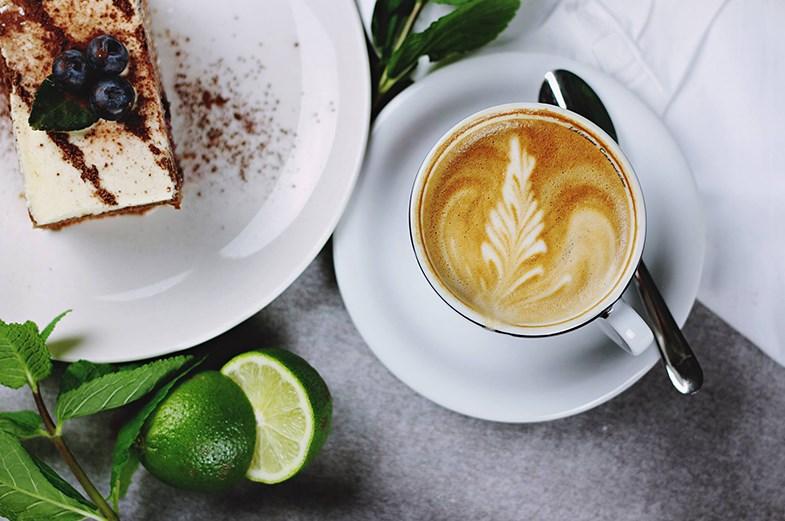 L'ETO CAFFE