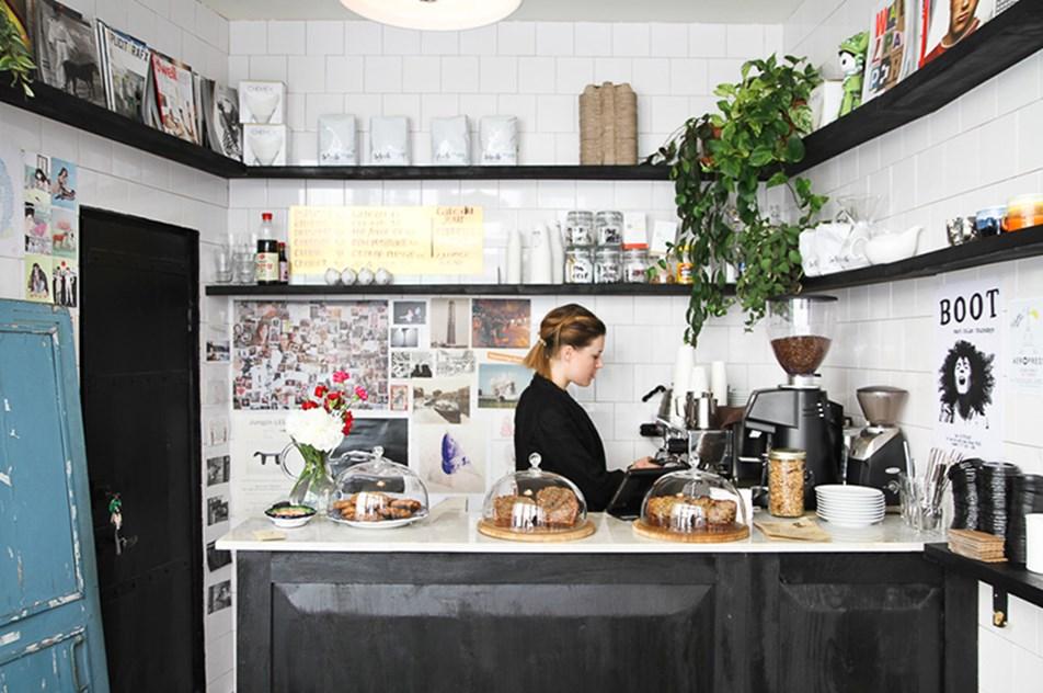 BOOT CAFÉ