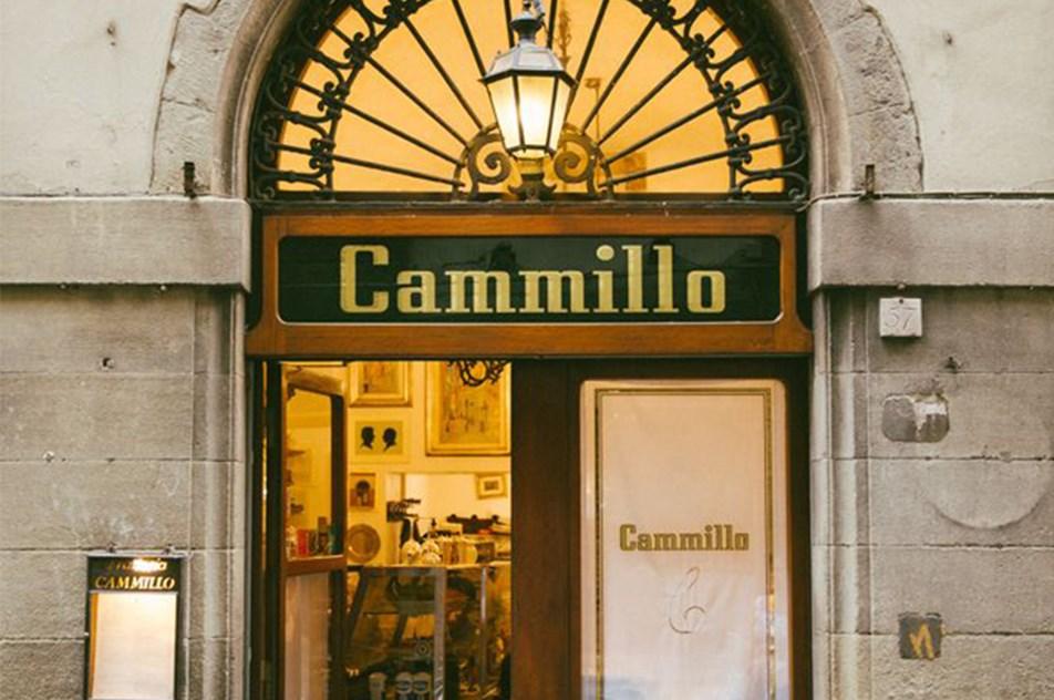 TRATTORIA CAMMILLO