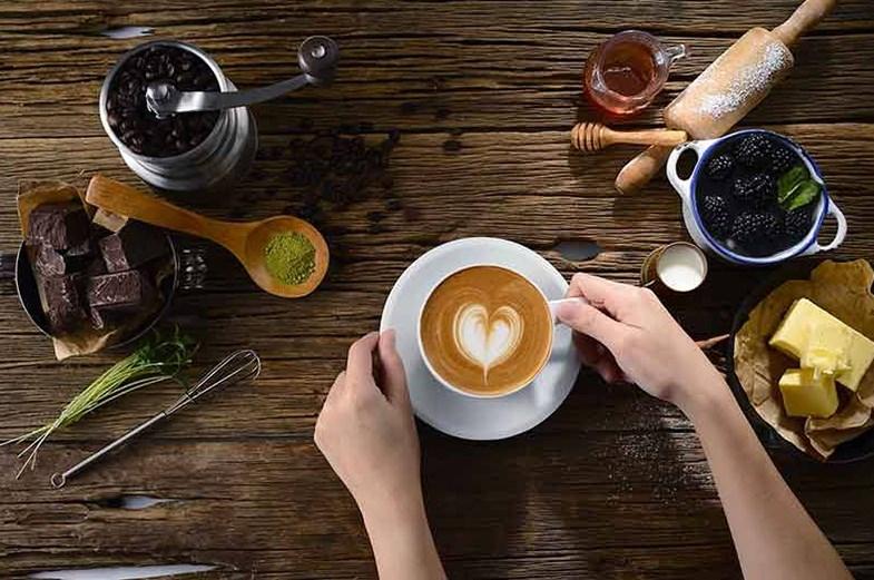 SHIN COFFEE